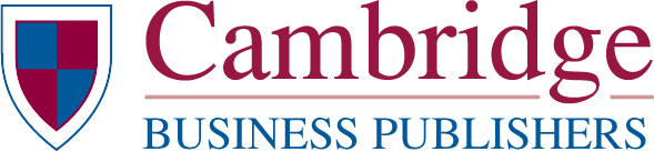 Cambridge Business Publisher logo