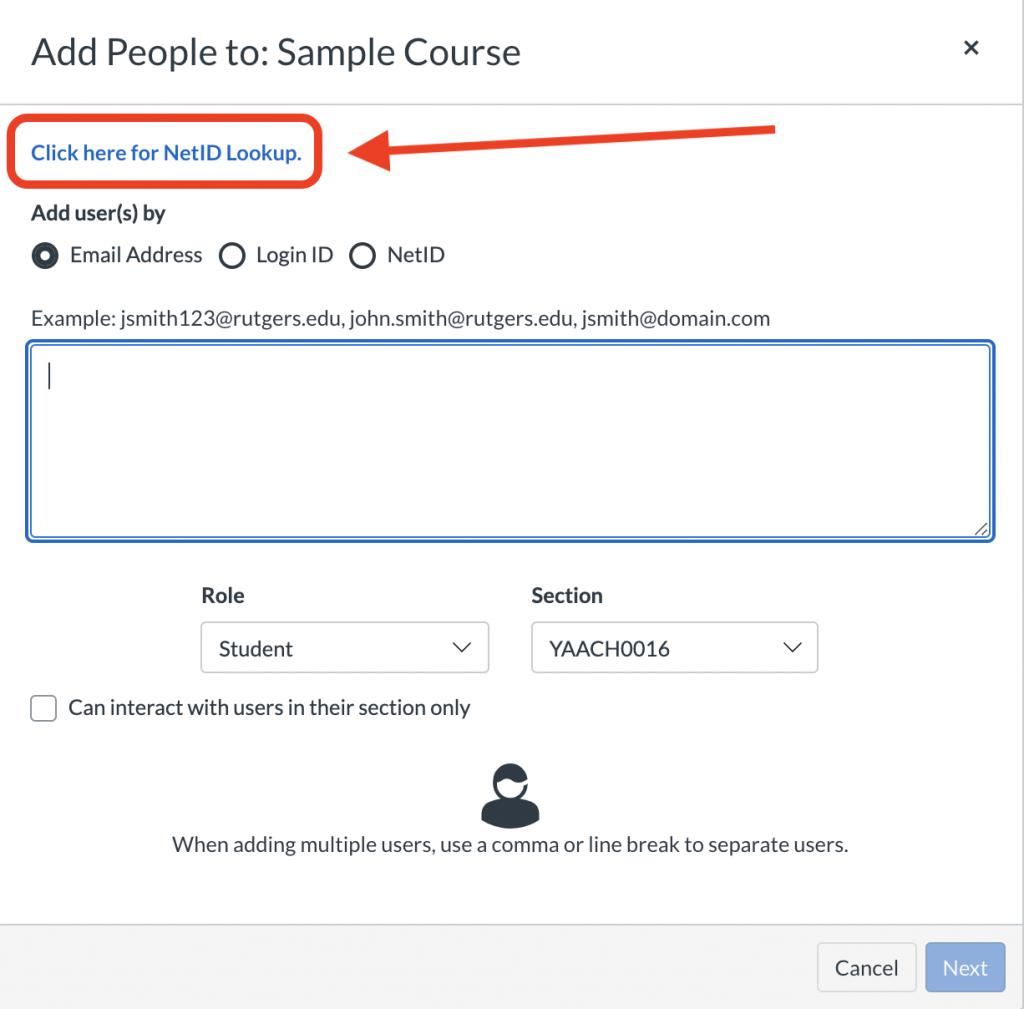 screenshot add people panel